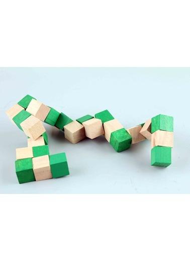 Zeka Küpü-Wooden Toys